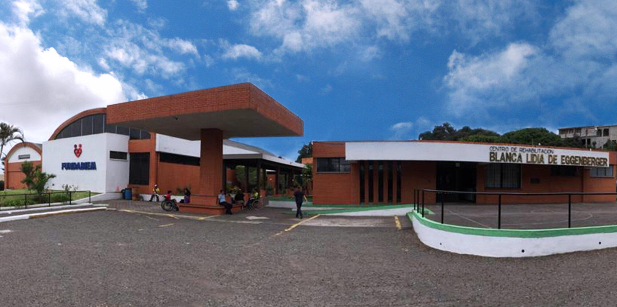 teleton Guatemala centro Fundabiem